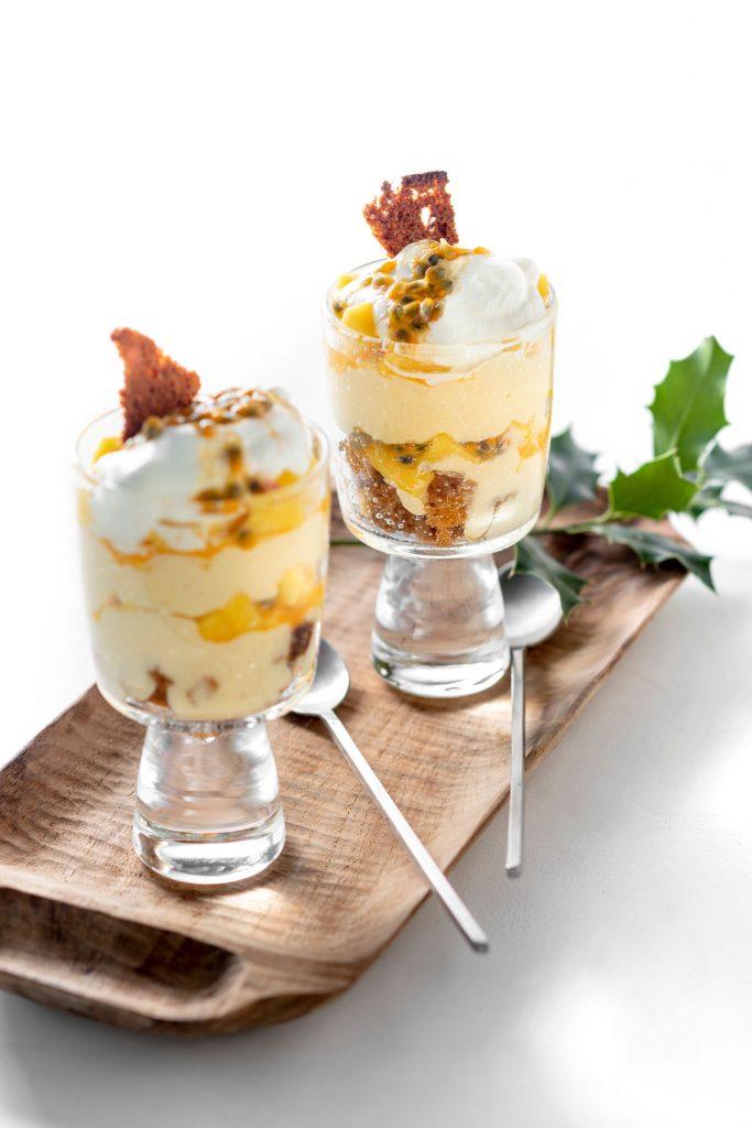 Mitra dessert