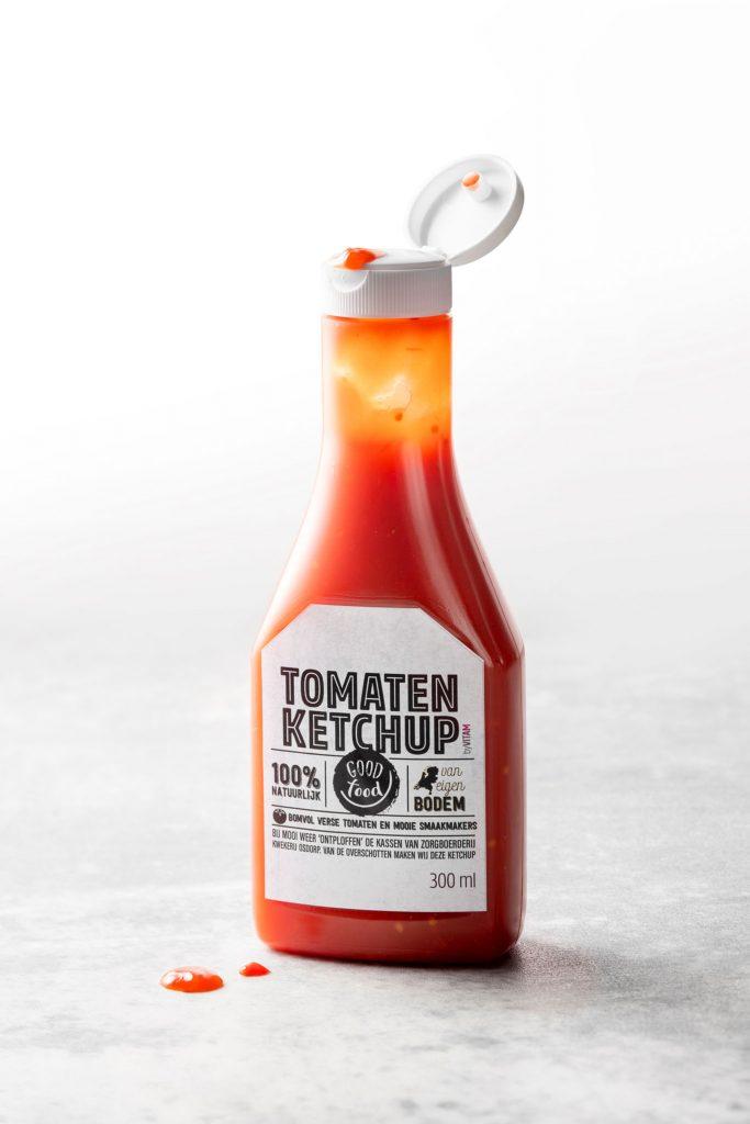 Vitam tomatensaus